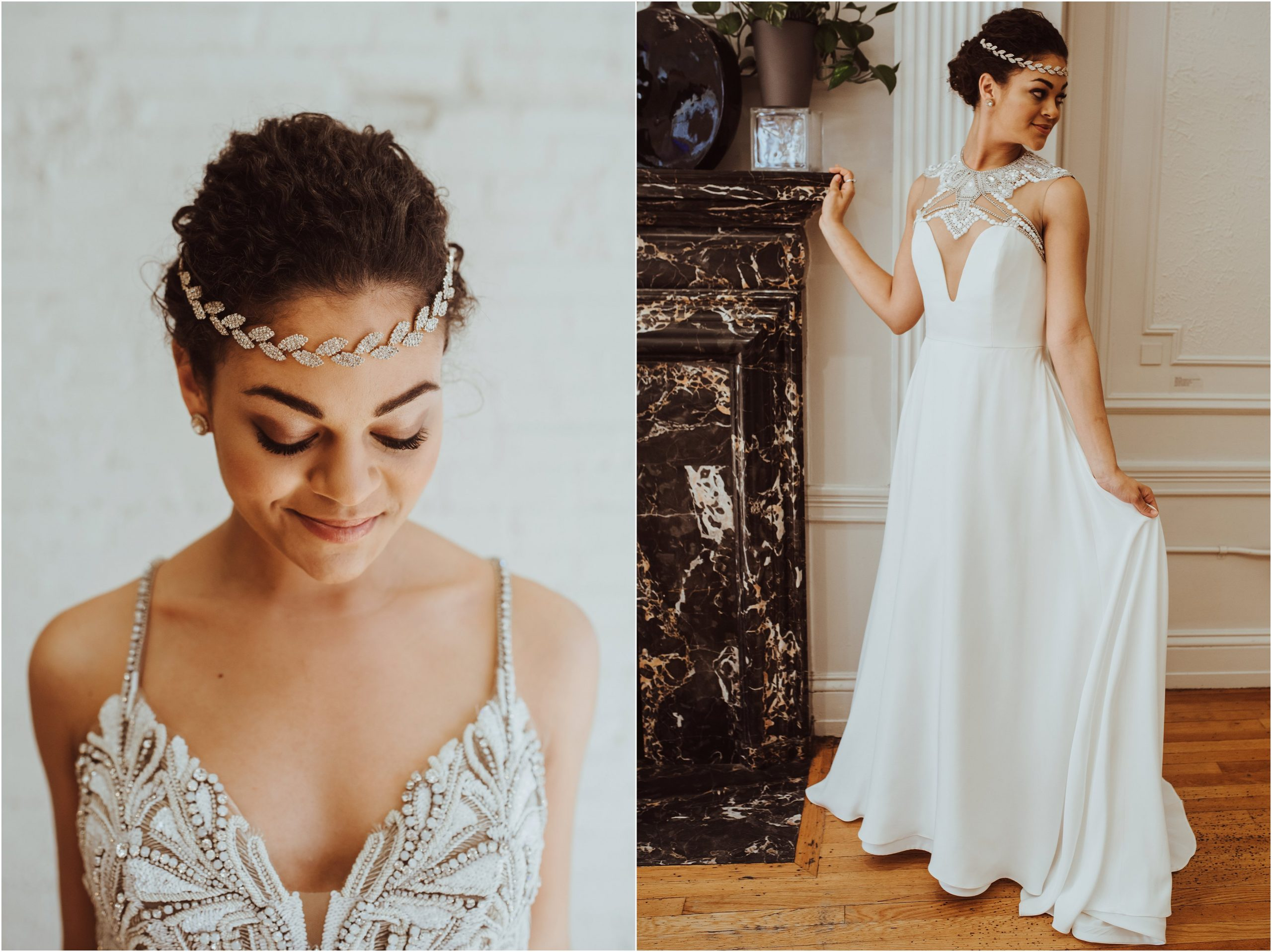Akari Bridal Showcase 2018 Katelyn Mallett Photography