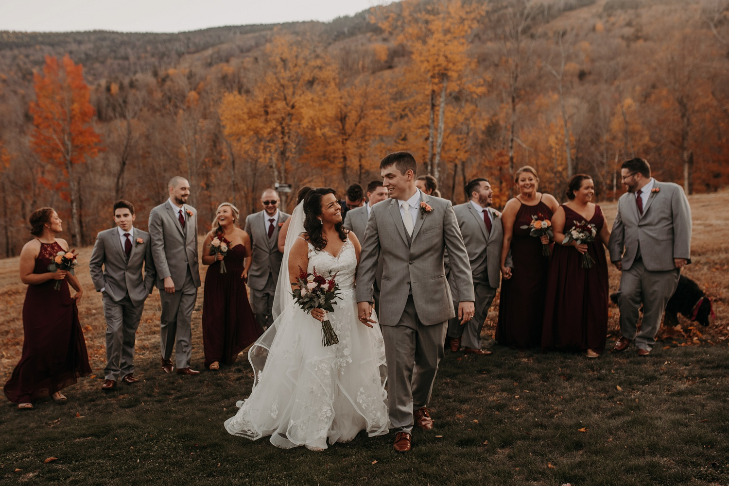 sunday river wedding newry maine photographer